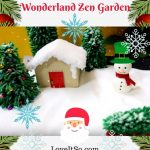 How to Make a Mini Wonderland Zen Garden